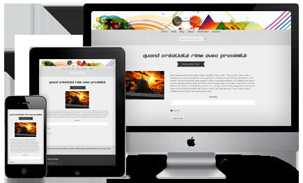 Images ecrans mac