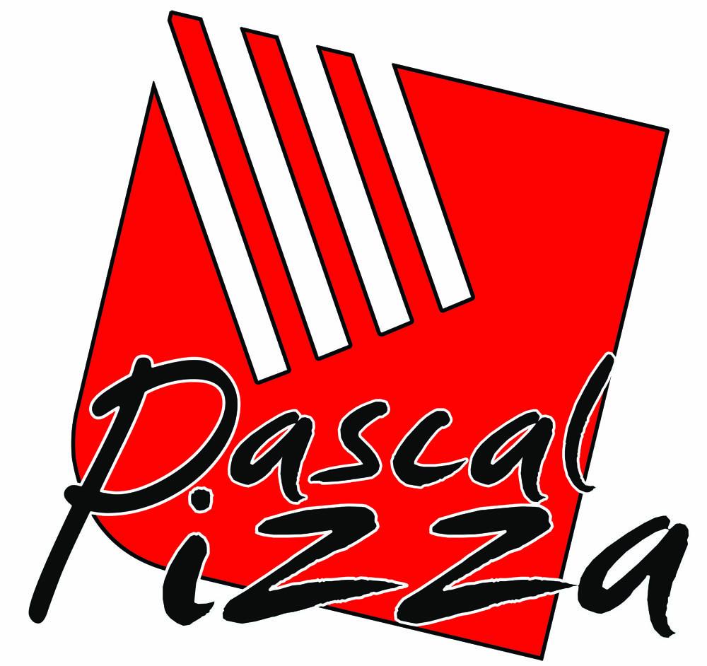 Projet Pascal Pizza logo couleur