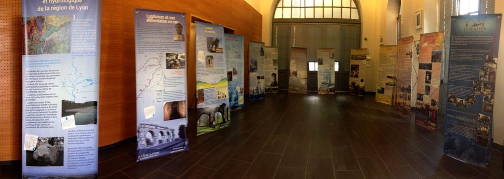 FBMediaworks Eau a Lyon journées du patrimoine 2013