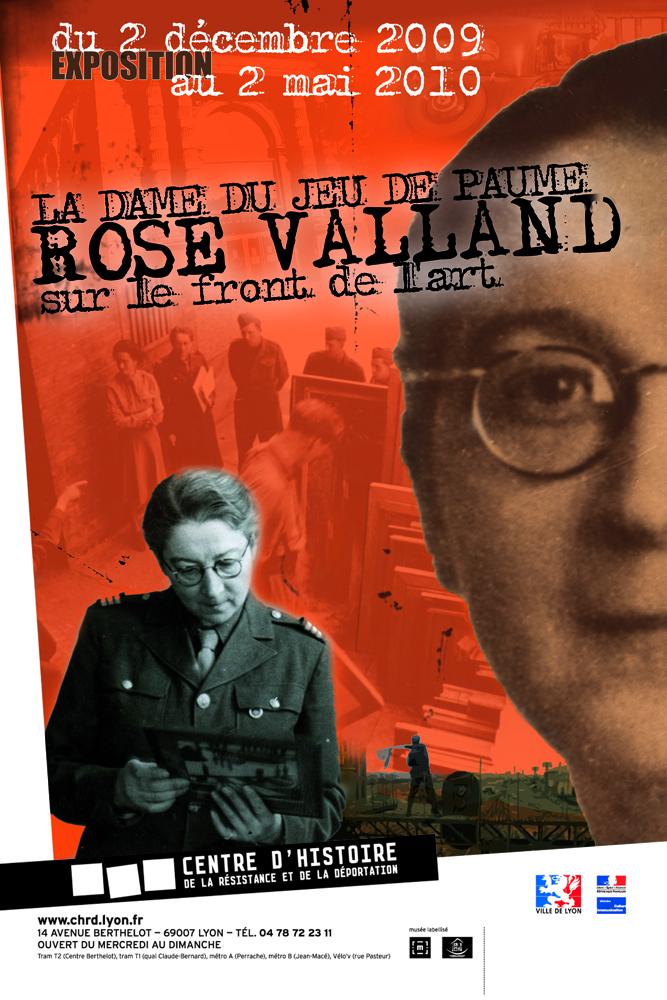FBMediaworks_Rose Valland_CHRD_Lyon