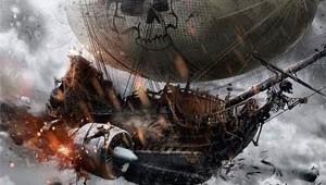 Pirate flying boat Alex Koshelkov