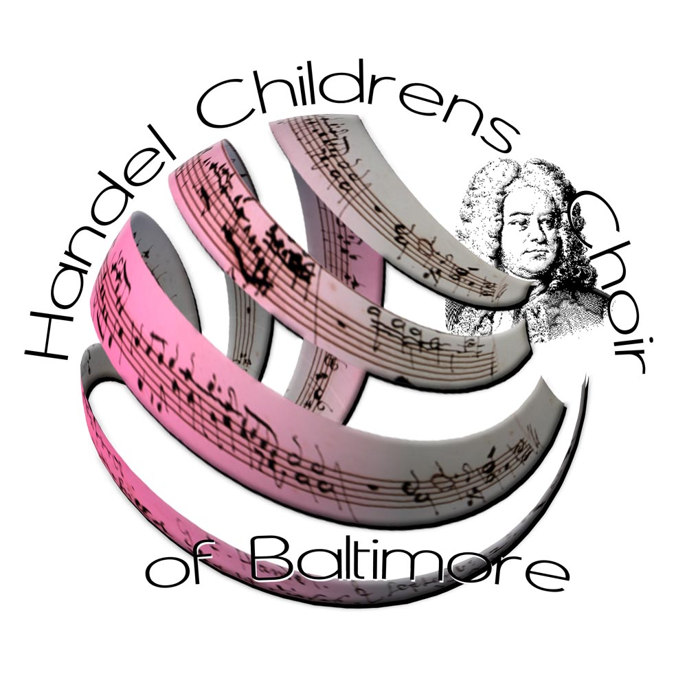 FBMediaworks Logo Handel Childrens Choir of Baltimore