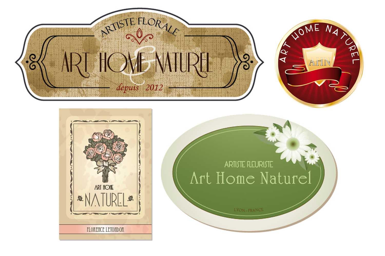 Art home Naturel Images background