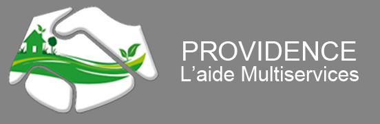 logo providence fond gris