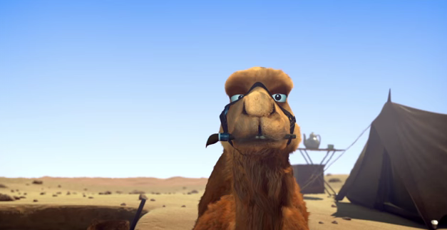 Les Pyramides d Égypte   Animated Short Film   YouTube