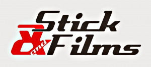 Logo stick and films
