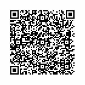 QrCode Contact La Tour des Perchés