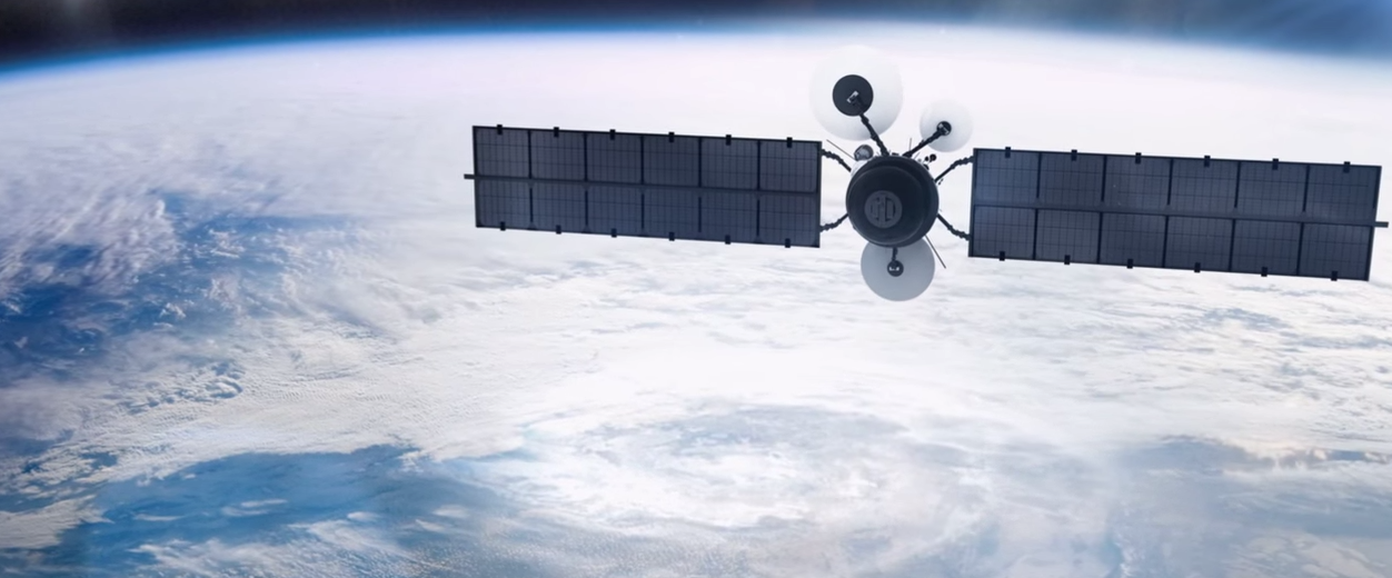 Ballantine s Presents INSA s Space GIF ITI   YouTube