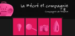 La Récré   Compagnie   Compagnie de théâtre à Lyon