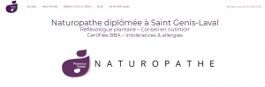 Florence Dréan _ Cabinet Naturopathie-Fbemdiaworks-creation_sites-internet-Saint-Genis-Laval